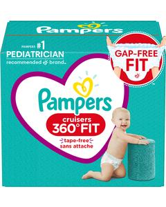 Pampers Cruisers 360 Fit