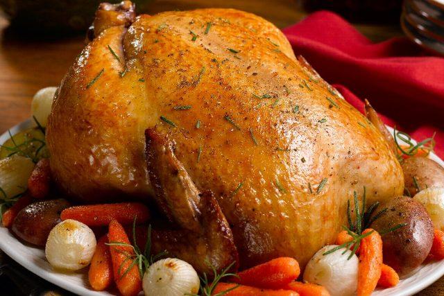 34 Low-Stress Crock Pot Chicken Recipes
