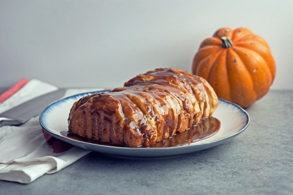 4 Amazing Pumpkin Video Recipes