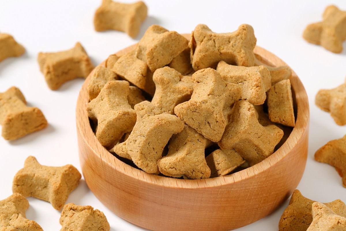 Homemade Dog And Cat Treats Recipes