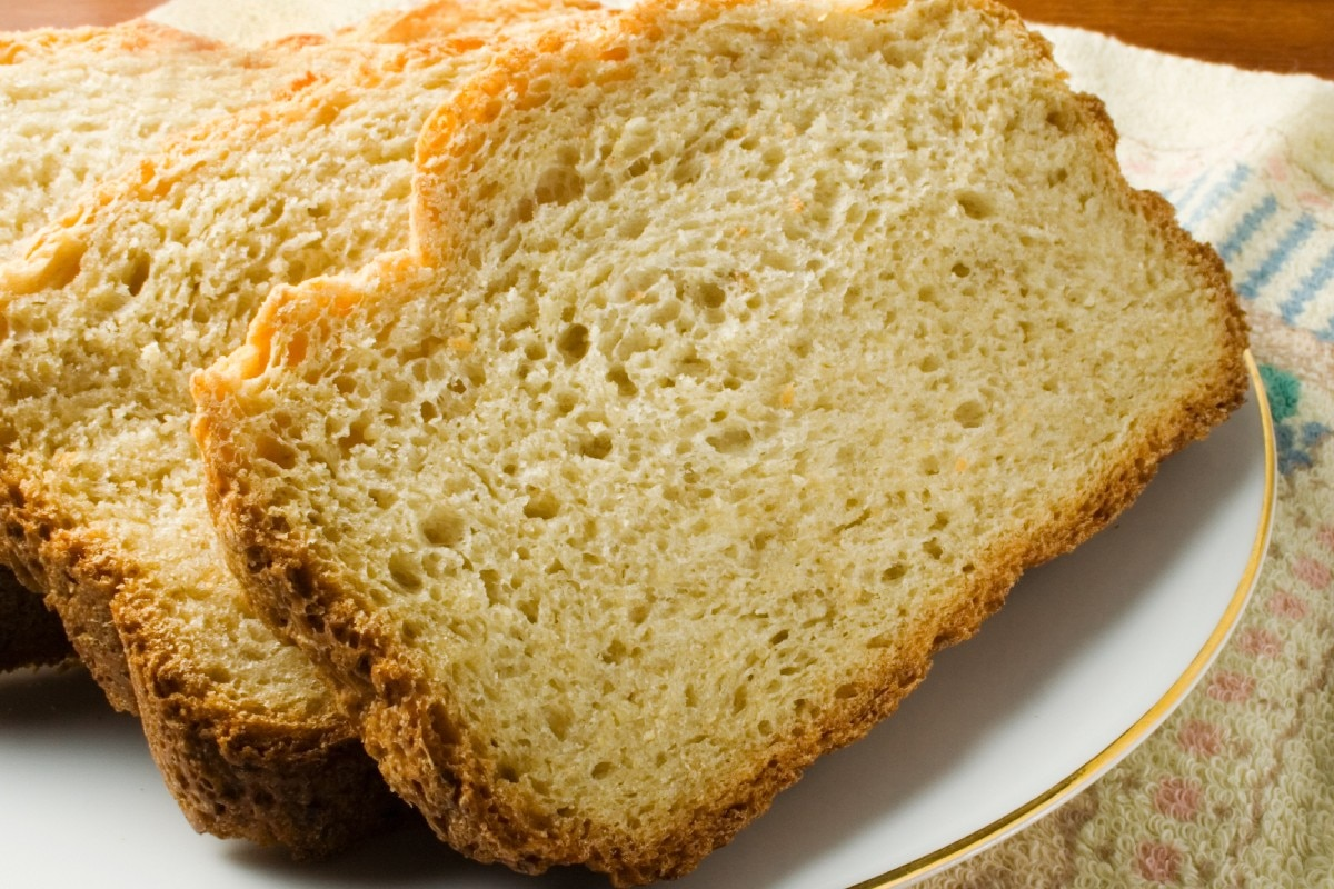 Beer Bread - KitchMe
