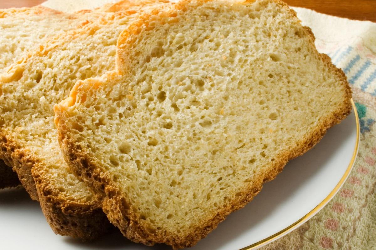 10. Beer Bread