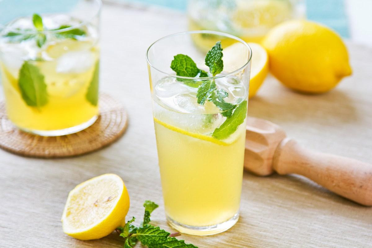 19. Best Lemonade Ever