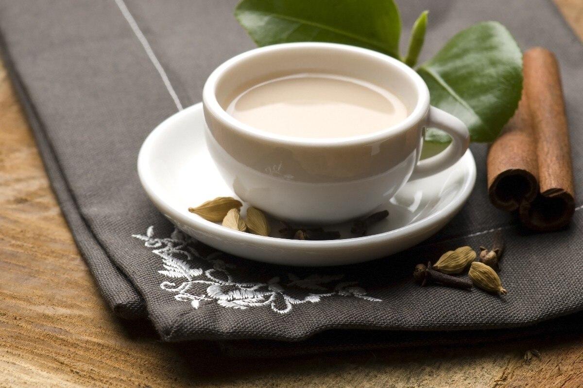 Кофе с молоком и сахаром  Calorizatorru