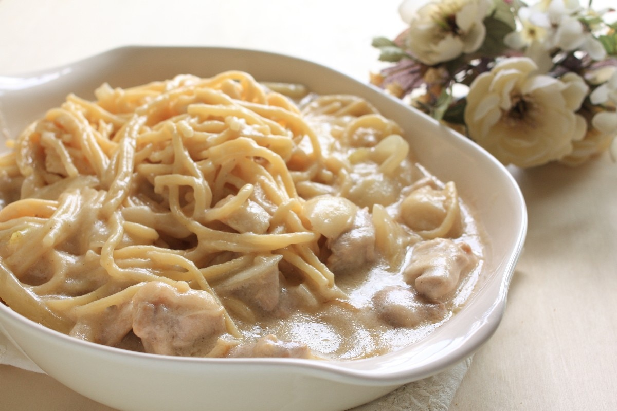 18 Crazy Good Chicken and Pasta Combinations
