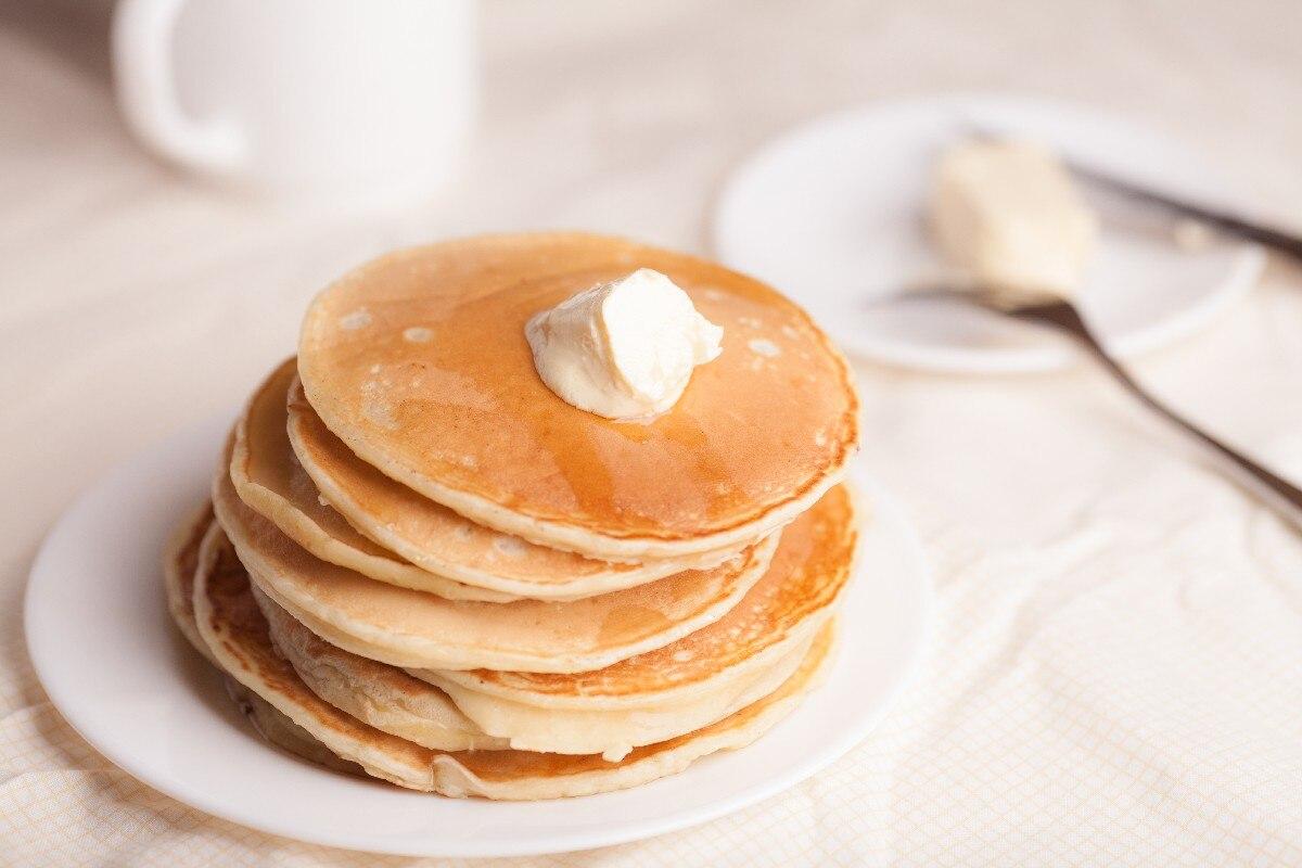Delicious Gluten-Free Pancakes - KitchMe