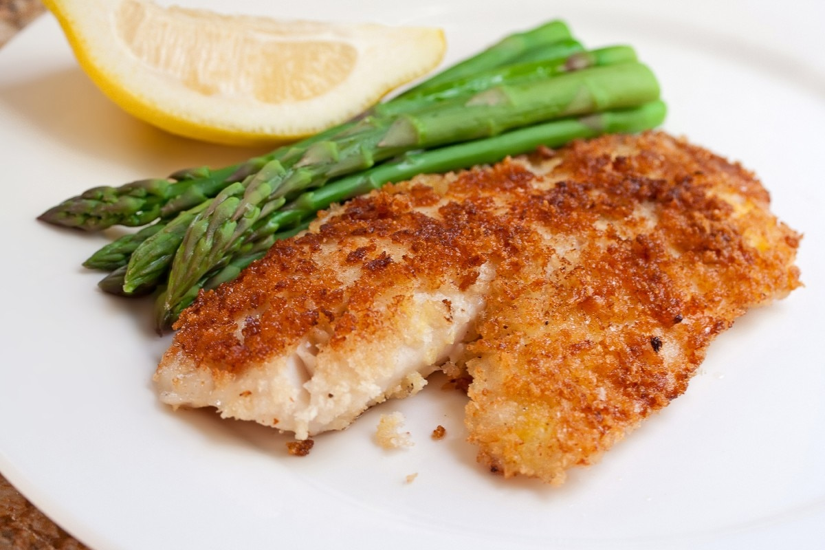 15 Tasty Parmesan Crusted Recipes