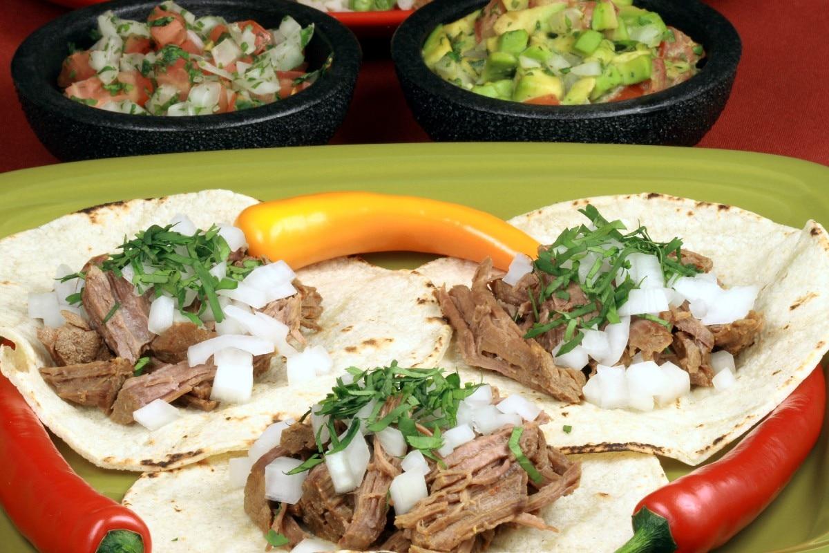 Taqueria-Style Tacos (Carne Asada) - KitchMe