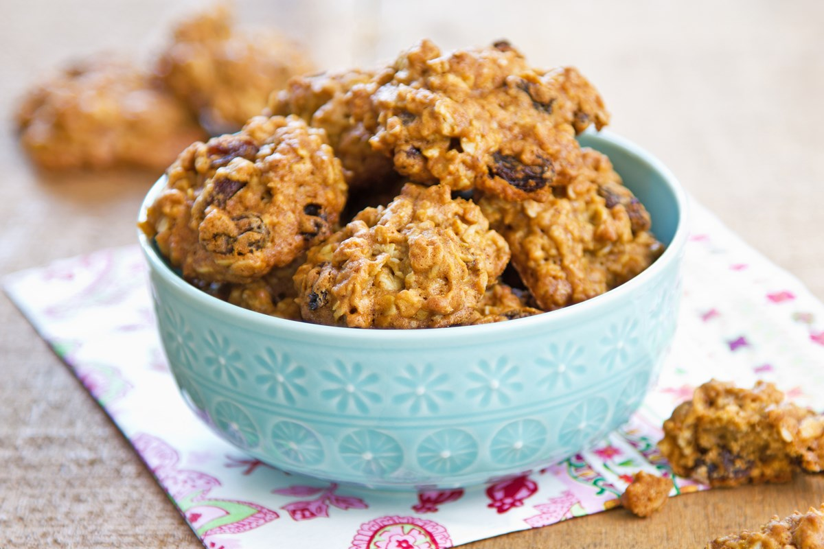 Weight watchers no bake cookie recipes