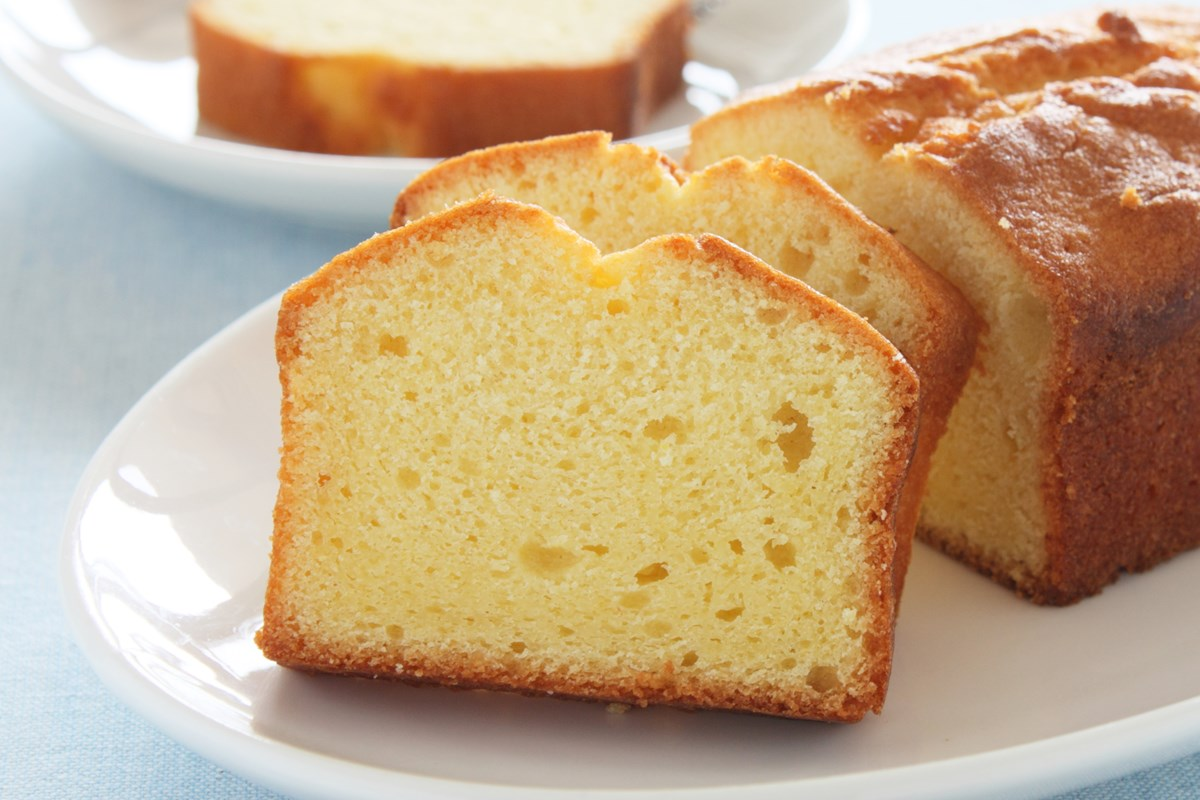 Vanilla Cream Cheese Pound Cake Weight Watchers