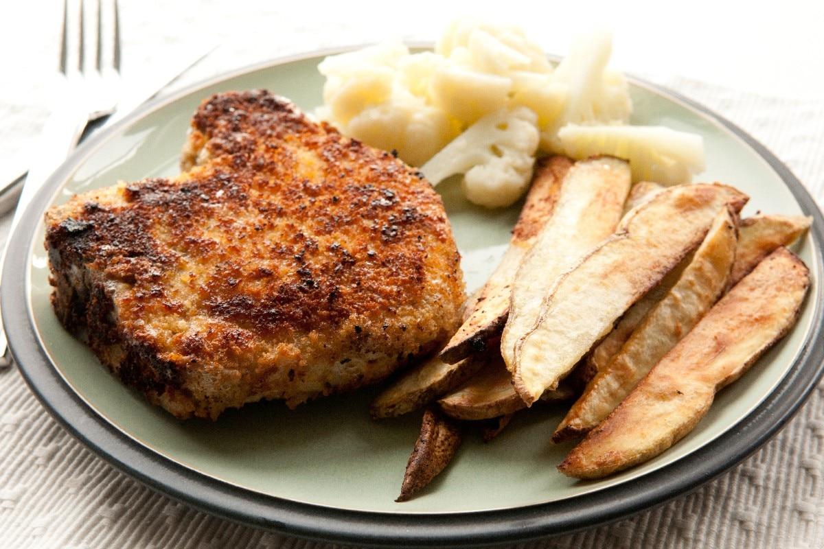 Weight watchers pork recipes uk