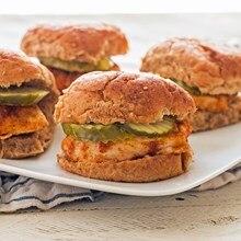 Copycat Chick-fil-A Chicken Sandwich (Weight Watchers)