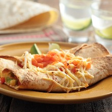 Creamy Baked Tacos (Weight Watchers)