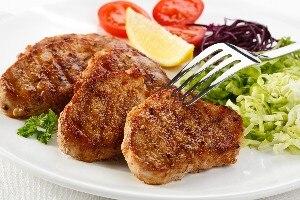 Spicy pork loin chops recipes