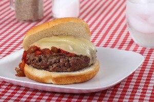 All-Star Veggie Burger Recipes — Dishmaps