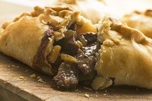 Homemade Salisbury Steak (Weight Watchers) | KitchMe