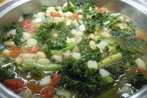 Copycat Olive Garden Minestrone Soup By Todd Wilbur Kitchme