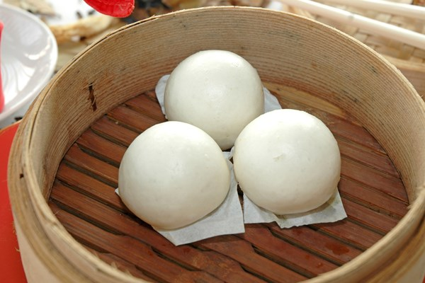 Chinese steamed buns kitchme chinese steamed buns forumfinder Images