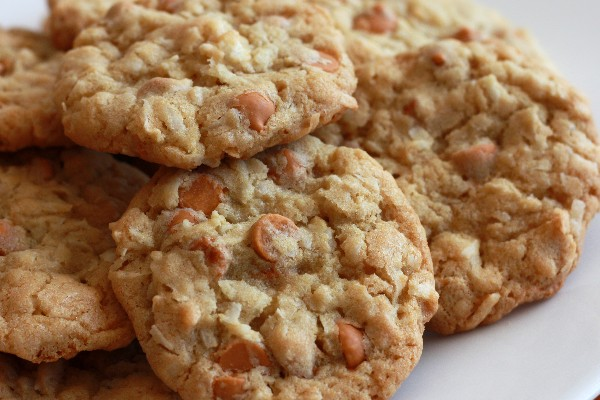 Cowboy Oatmeal Cookies | KitchMe