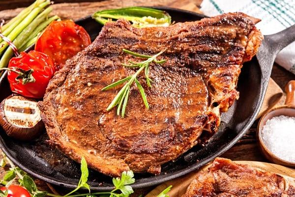 Image result for bone in rib steaks 600 x 400