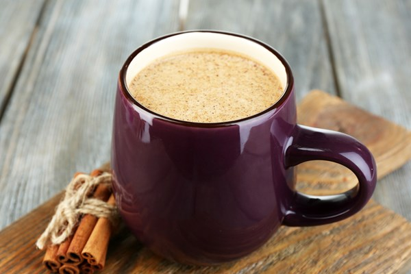 how to drink cinnamon powder with honey