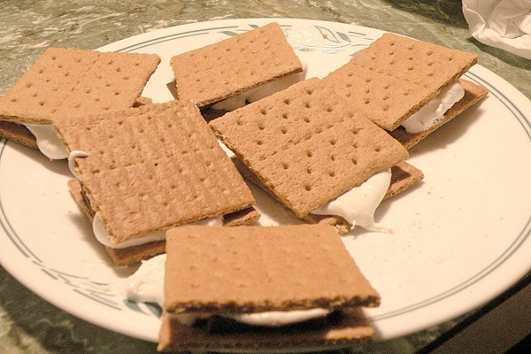 Ice Cream Sandwiches Weight Watchers