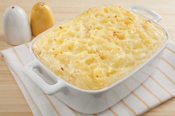 Cream cheese mashed potatoes recipes
