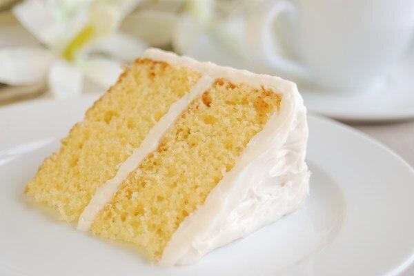 America S Test Kitchen Yellow Cake Recipe