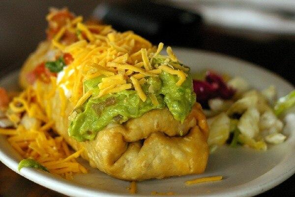 recipe: how to fold a chimichanga [33]