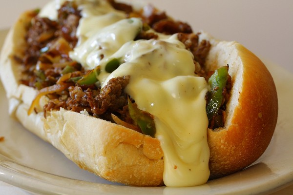 recipe: how many calories in a cheesesteak sub [39]