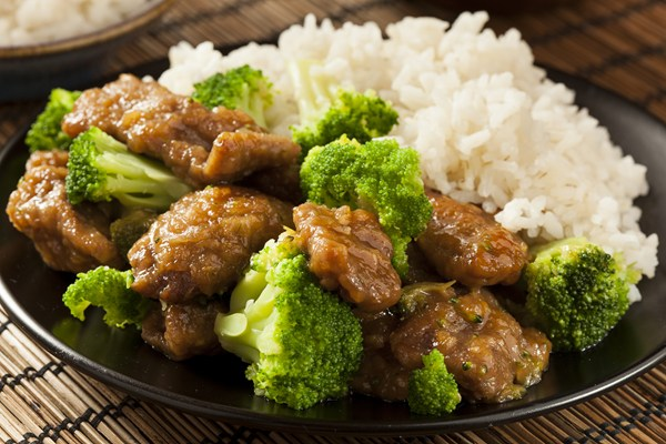 how to cook broccoli chinese style