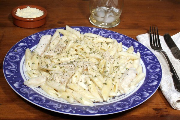 yummly slow cooker chicken alfredo crock pot recipe yummly slow cooker ...