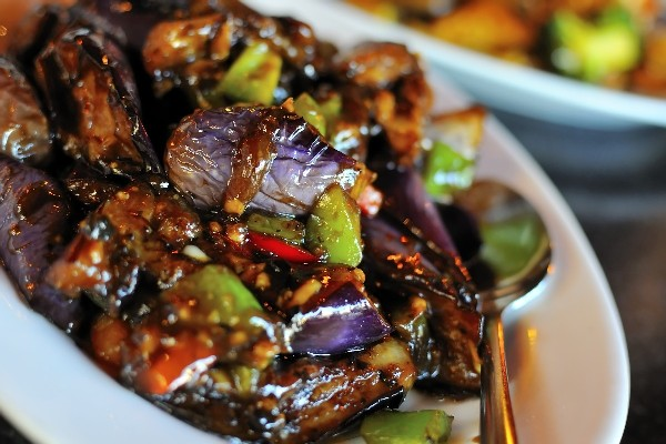 Spicy asian eggplant kitchme spicy asian eggplant forumfinder Images
