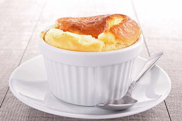 Weight Watchers Cheese Souffle