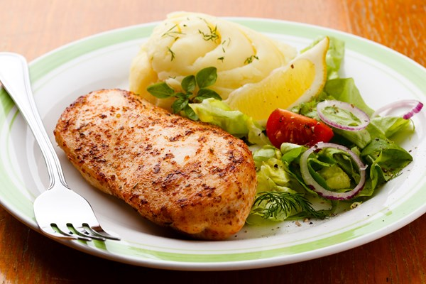 lemon pepper roasted chicken recipe