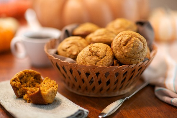 Weight Watchers Cake Recipe With Canned Pumpkin