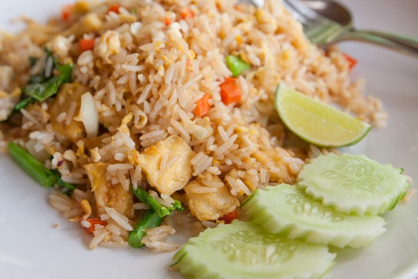 Ww Chicken Fried Rice (3 Points)