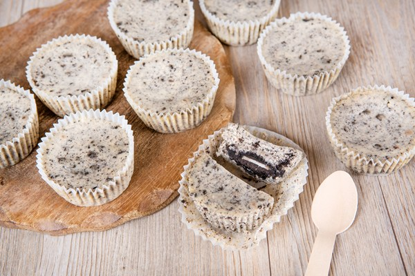 Ww Cookies 'n' Cream Tortoni - 3 Points