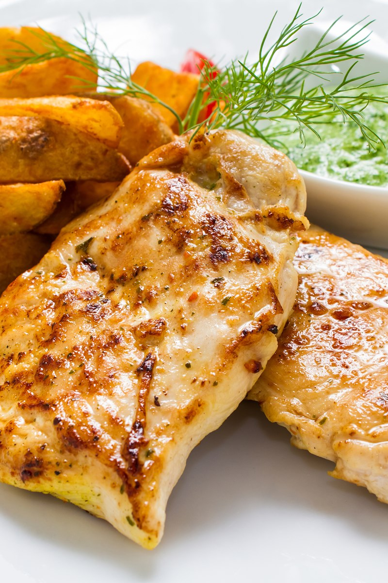 recipe: 2 ingredient chicken breast recipes [13]