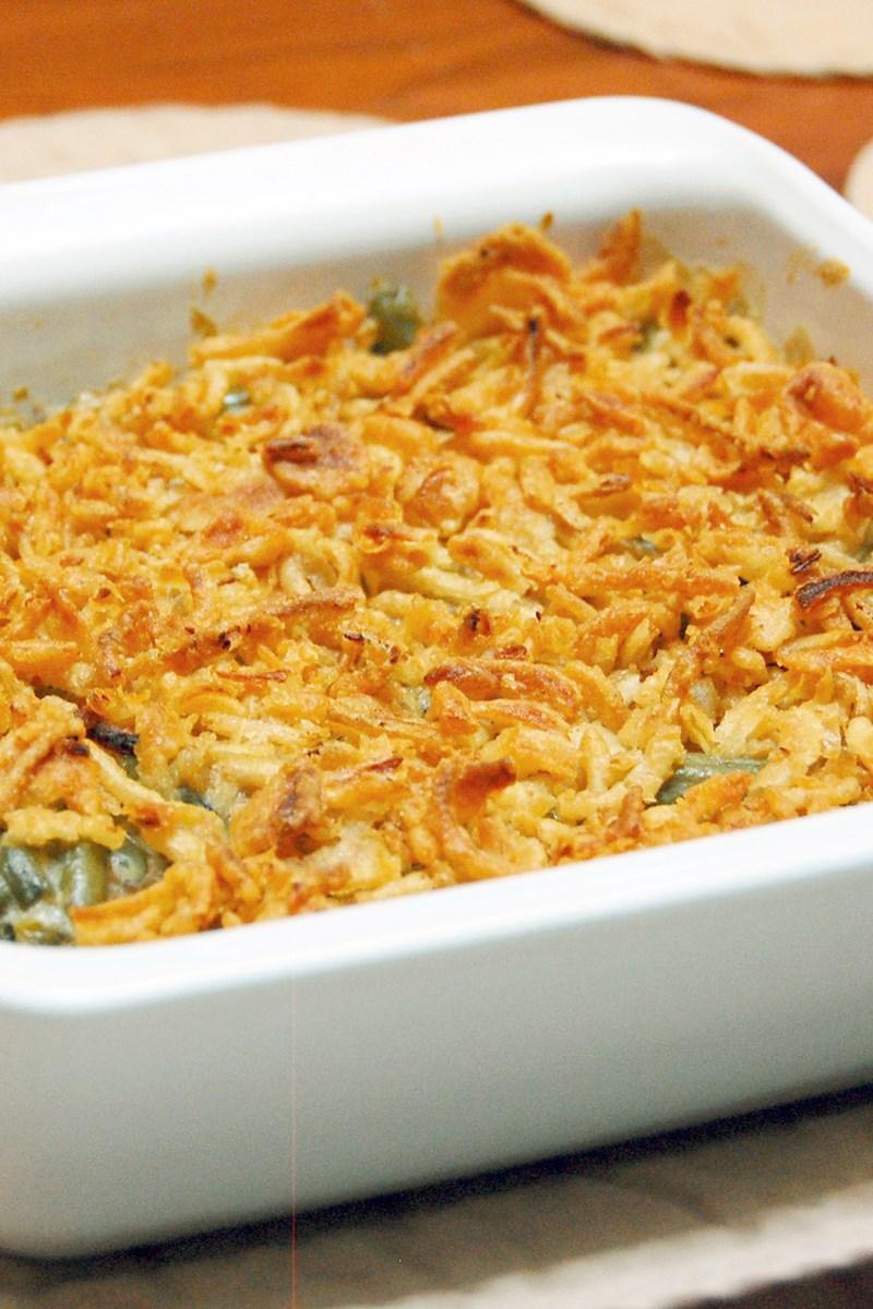 Best Green Bean Casserole | KitchMe
