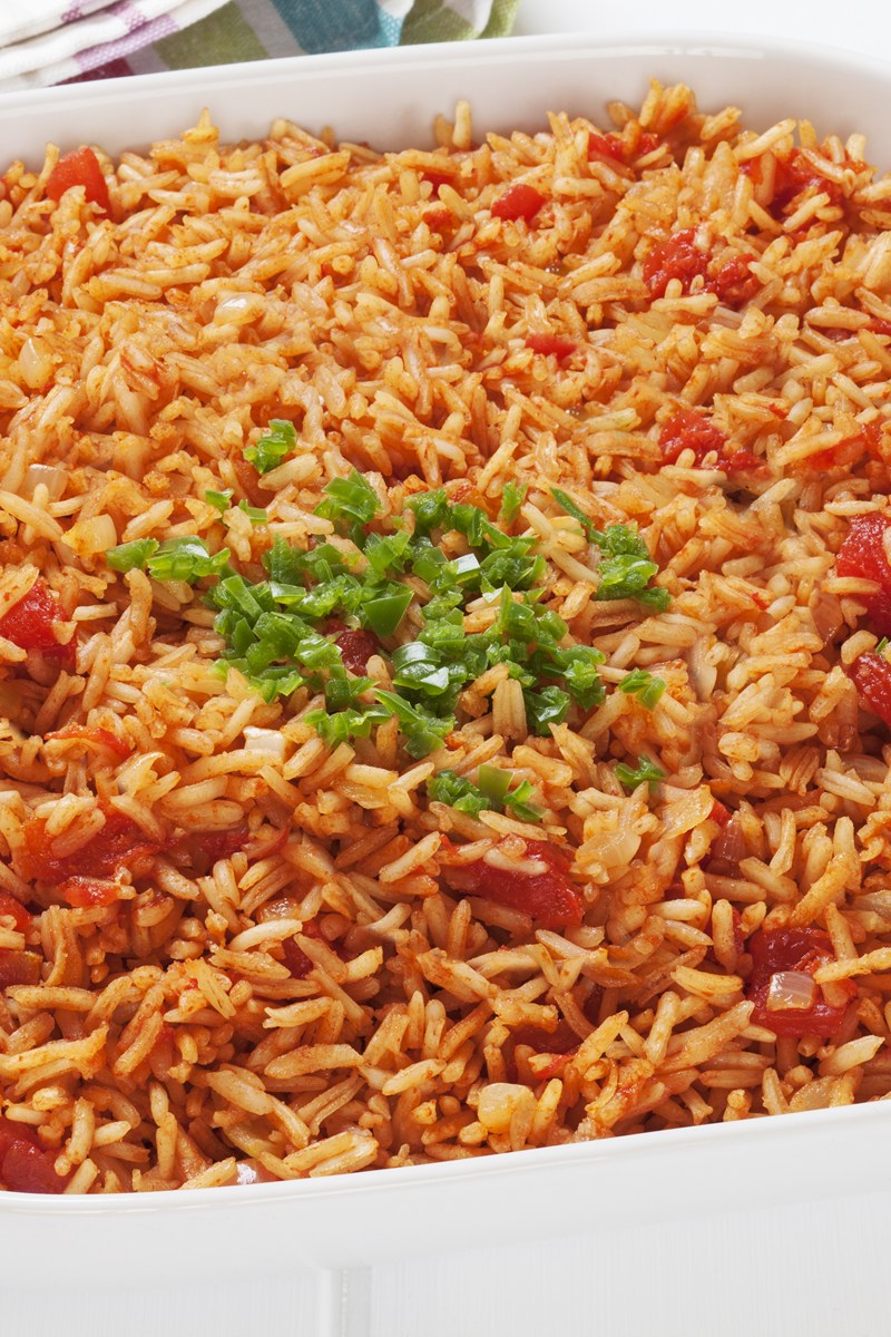 Best Spanish Rice | KitchMe