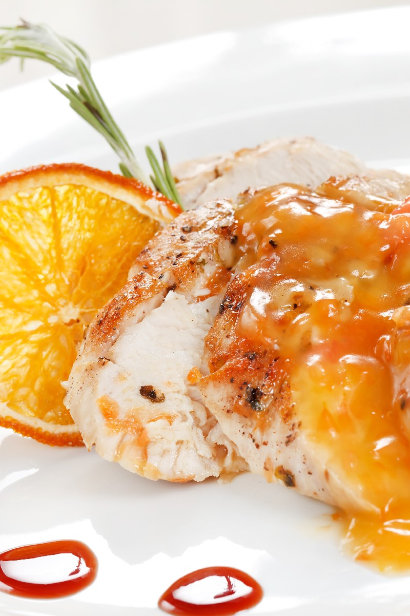 Spicy Chicken Breasts Recipes — Dishmaps