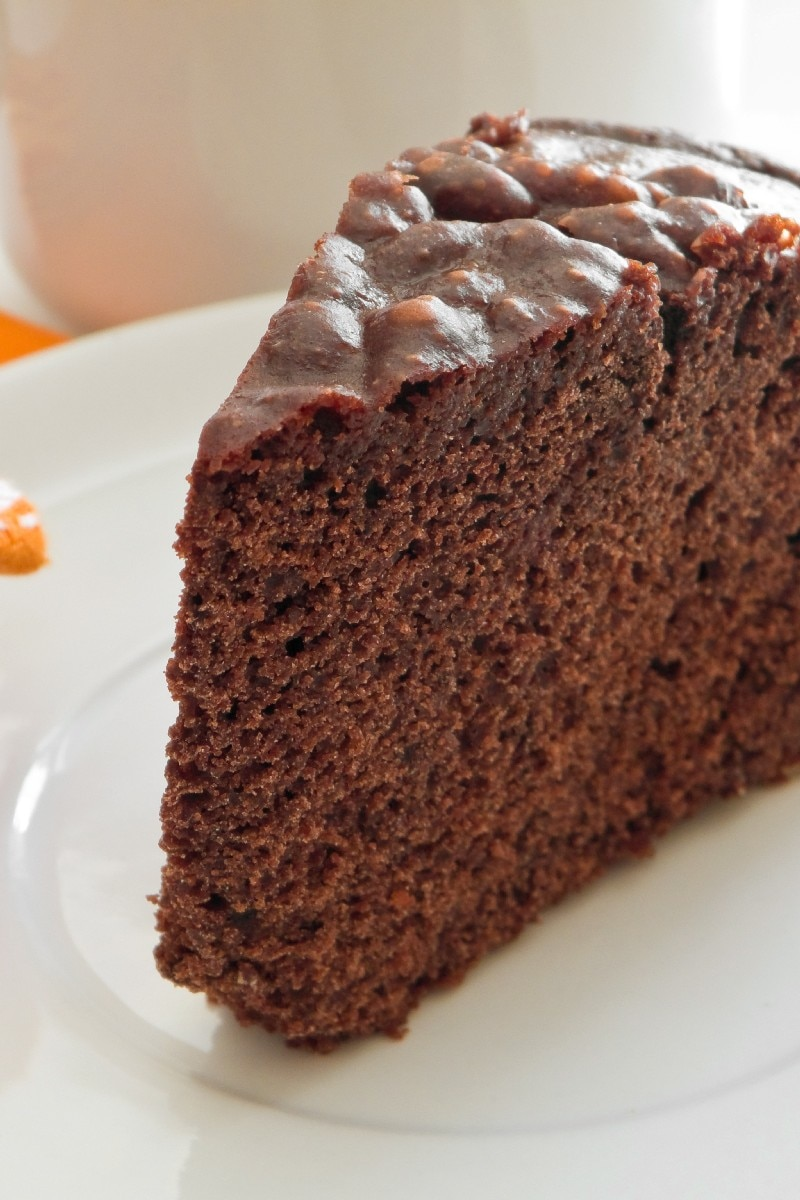 Best Icing For Chocolate Chiffon Cake