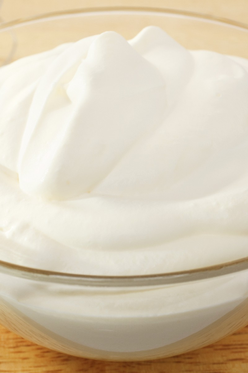 Cool Whipped Frosting Recipe — Dishmaps