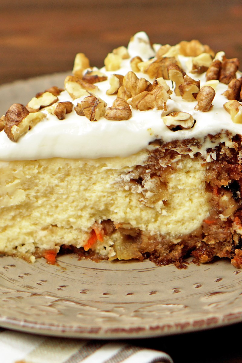 cheesecake factory carrot cake copycat cheesecake factory carrot cake cheesecake kitchme 2766