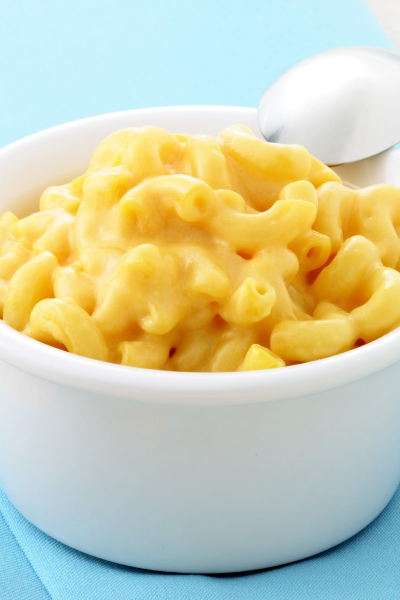 Creamy Macaroni and Cheese | KitchMe