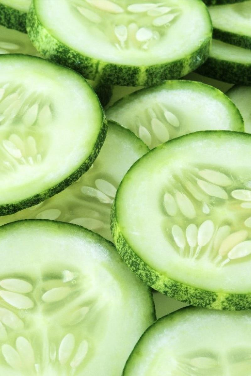 Cucumber Peanut Salad | KitchMe
