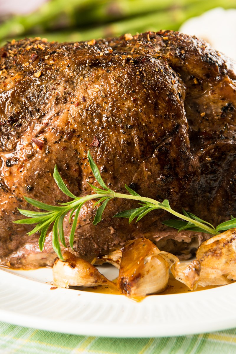 Easy Beef Pot Roast | KitchMe