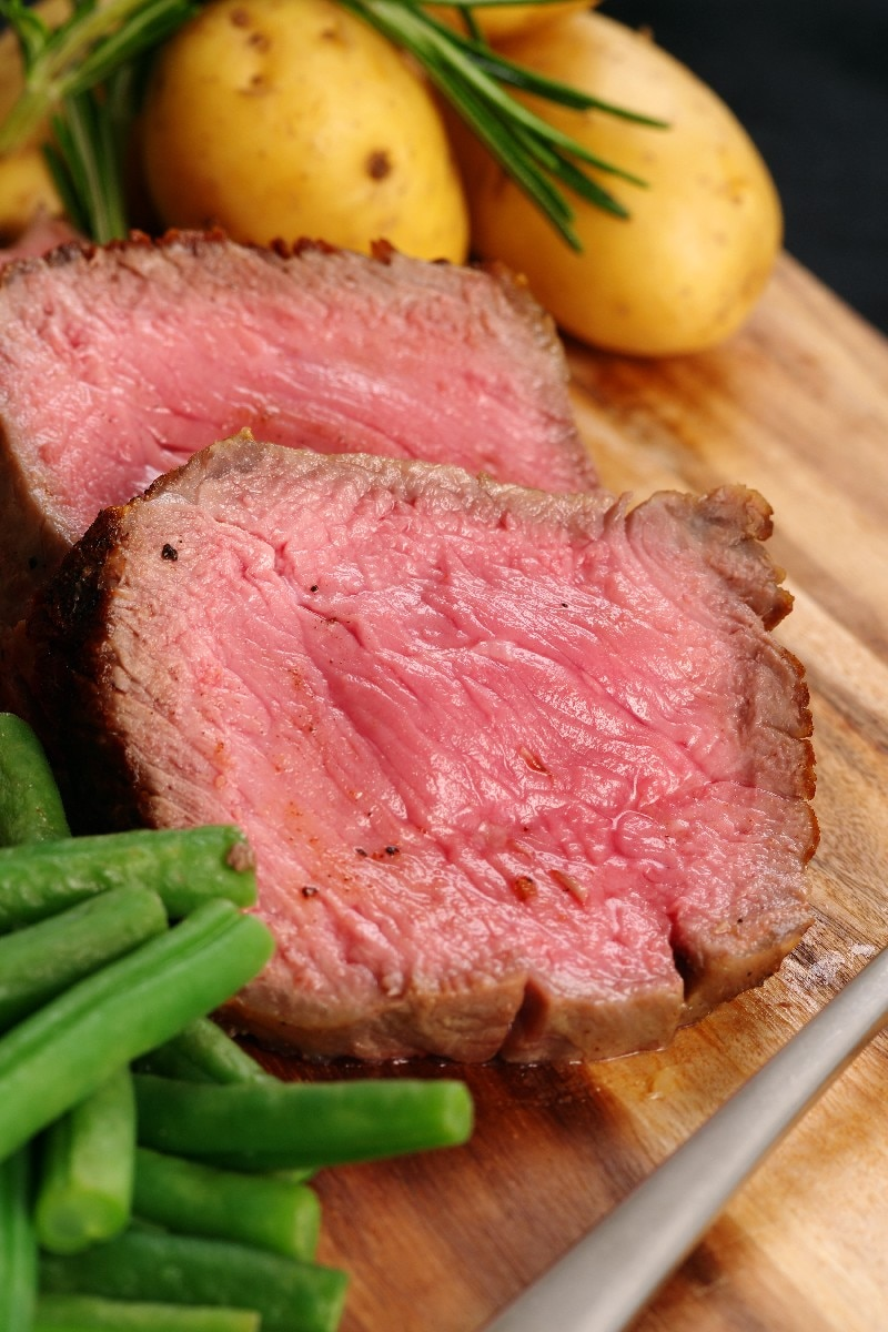 how to cook a 2.5 pound tenderloin roast