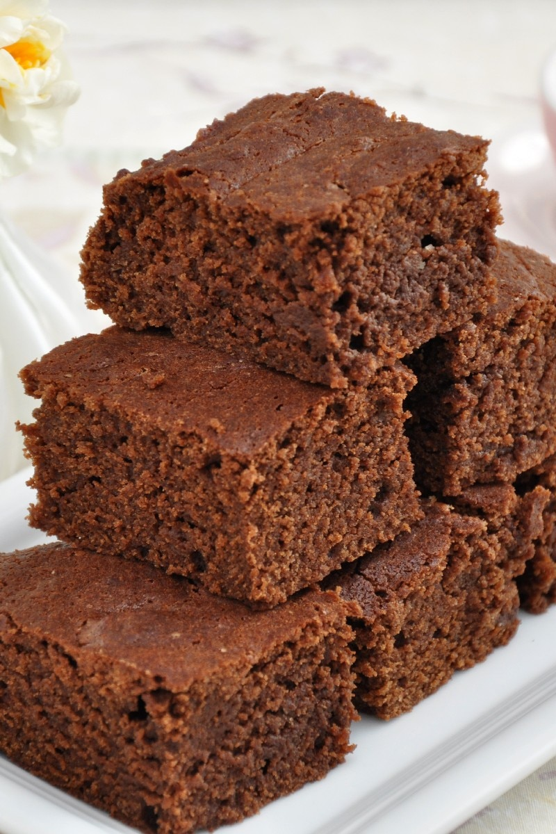 Recipes Using Gingerbread Cake Mix